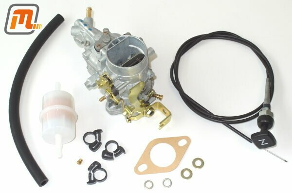 Motomobil Gmbh  U0026gt  Products  U0026gt  Carburettor Ohc 2 0l  With