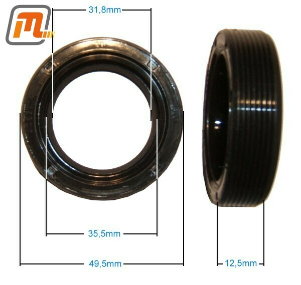 Motomobil GmbH > Products > gearbox-manual sealing ring rear (5