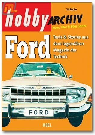 Hobby-Archiv: Ford