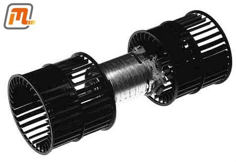 Motomobil Gmbh Products Fan Motor Interior