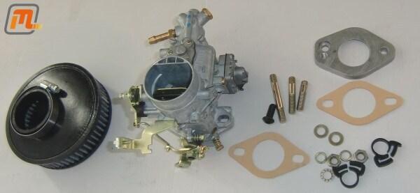 Vergaser-Einlassmanschette 4-teiliges Motorrad-Vergaser-Einlasskr/ümmer-Boot-Gelenk f/ür H-onda CB750C CB750F CB750K Vergaser-Einlassmanschette